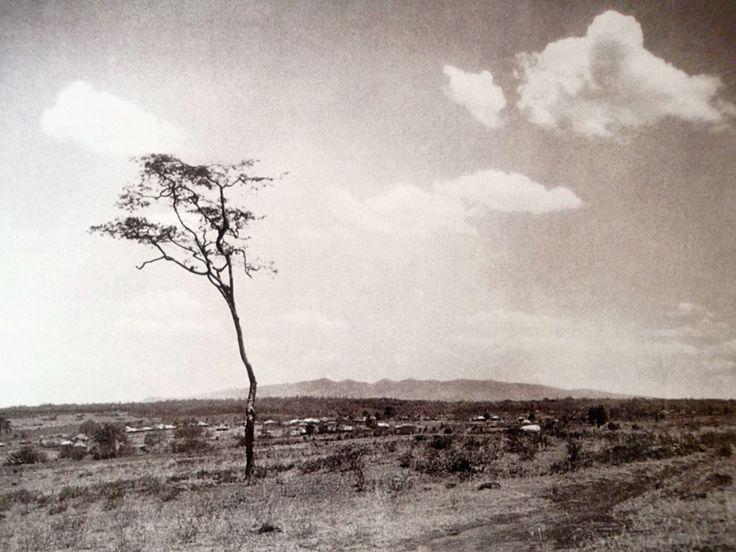 British Colonization of Kenya