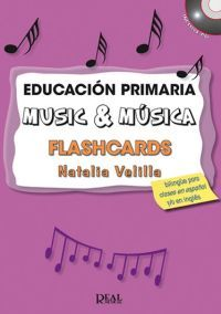 Natalia Velilla: Music y Musica Flashcards MK17876 http://www.carisch.com/esp/producto.asp?sku=MK17876