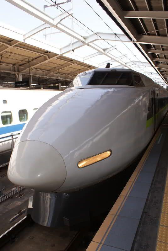 Tren - Trenes del mundo