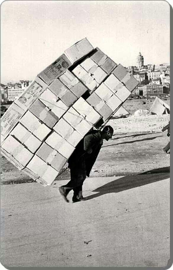 Eminonu/1950'ler