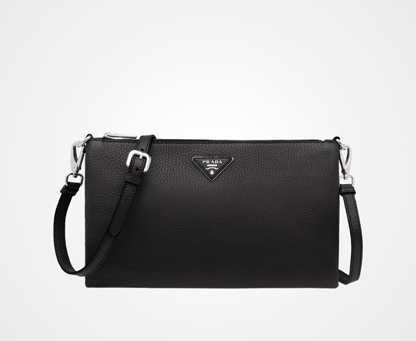 1BH997_2BBE_F0002_V_OOO shoulder bag - Prada | Style | Pinterest ...