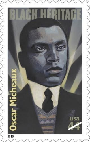 african american postage stamps - Google Search