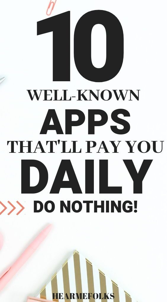 10 Amazing Apps That Pay You Real Money – Upto $10k – Hear Me Folks || Work from Home Jobs + Passive Income Side Hustle Ideas | Blogging +YouTube Tips