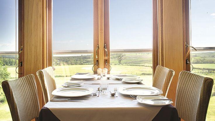 luxury accommodation keswick