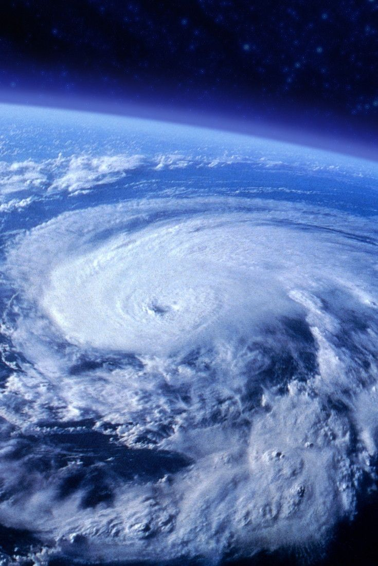 Above-Normal Hurricane Season Coming To Canada: Canadian Hurricane Centre