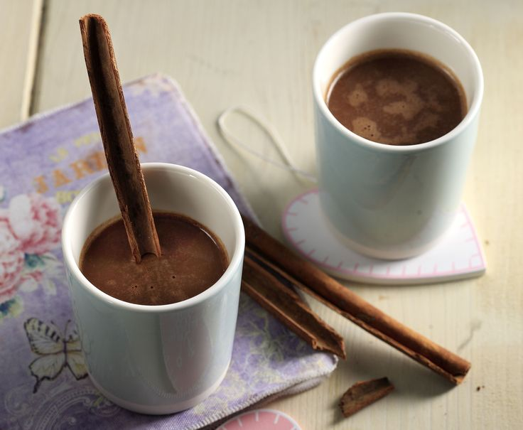 Ρόφημα σοκολάτας