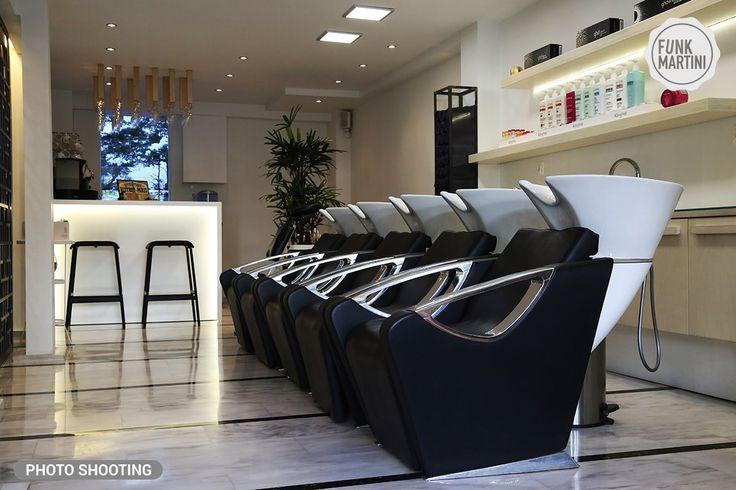 Ilias & Staff salons - Kifisia