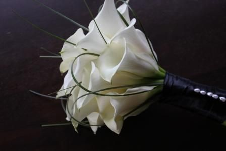 Bridal Flowers - Created by Nature; Wedding Flowers designed for you
