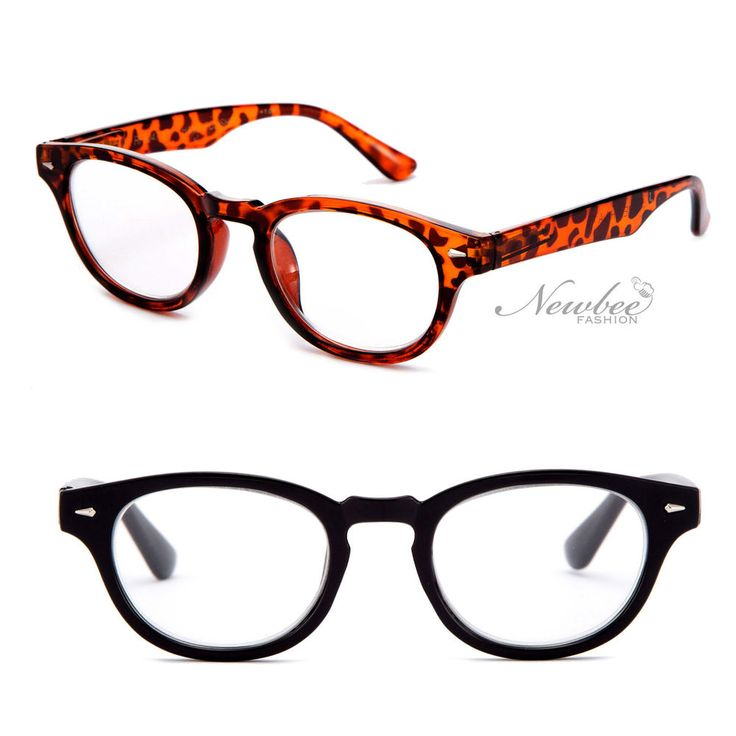 X Reading Glasses