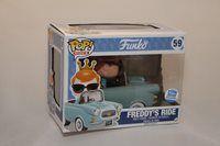 Funko POP! Freddy's Ride, FUNKO STORE EXCLUSIVE