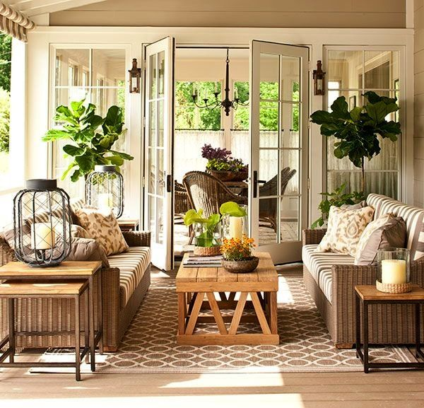 Sun Room Storage Ideas: Best 25+ 3 Season Room Ideas On Pinterest
