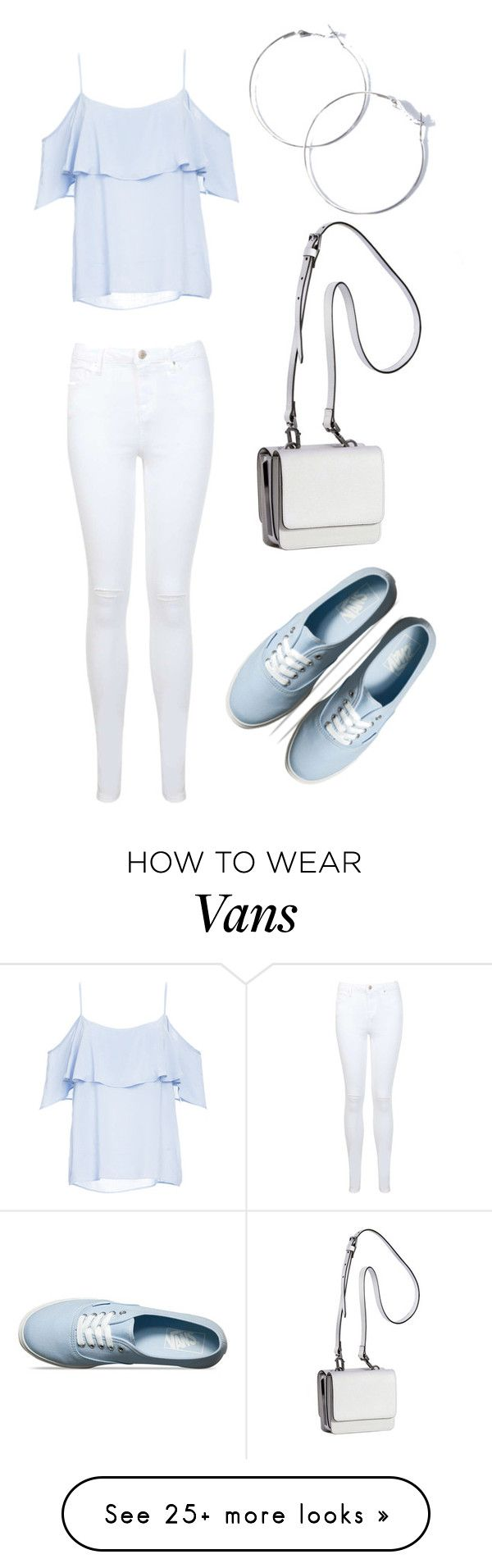 """""""Untitled #55"""" by yas29 on Polyvore featuring BB Dakota, Vans, Miss Selfridge and Kendall + Kylie"""