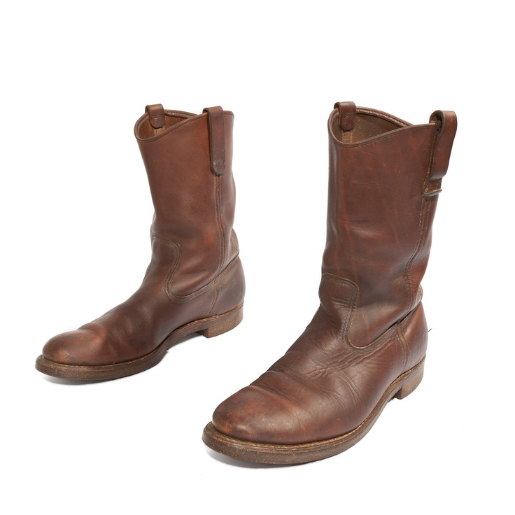 Vintage Red Wing Pecos
