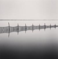 FISHING NETS, SMARLACCA, VENETO, ITALY, 2006 by KENNA, MICHAEL (Born 1953) - photograph for sale from Chris Beetles