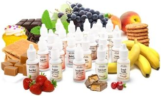 Capella Flavor Drops - Capella Flavor Drops have some of the richest flavors on the market.   These 13ml highly concentrated, water soluble and multi-use flavorings are fantastic for enhancing water, food, and e  liquids. http://esmokeclub.com/Flavorings-Capella-Flavor-Drops-CAP01.htm
