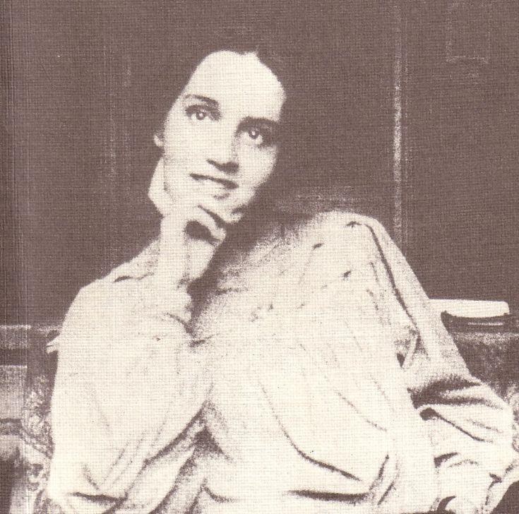 Nasceva oggi ad Alessandria, 14 agosto, nel 1876, la grande scrittrice e poetessa italiana Sibilla Aleramo, pseudonimo di Rina Faccio