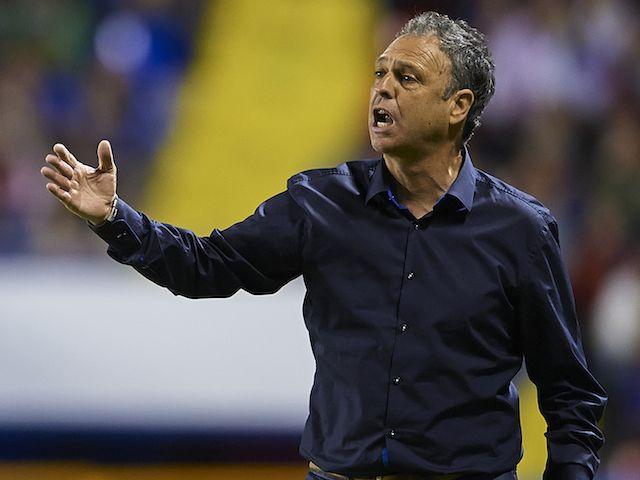 Joaquin Caparros sets out Spain plans #Spain #Football