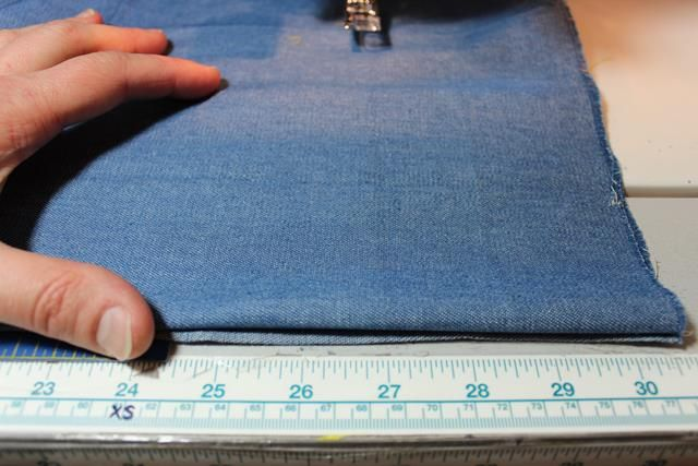 Baby Sling Sewing Instructions from Maya Wrap + pro suggestions for choosing fabric & rings