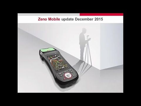 cool Leica Zeno Mobile – What's new - December 2015 release
