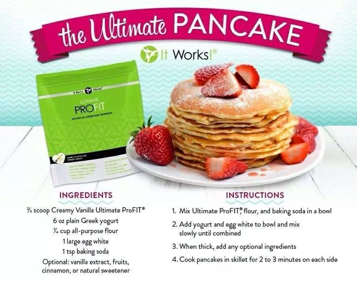 how about these for breakfast the # ultimate # pancake yum ...