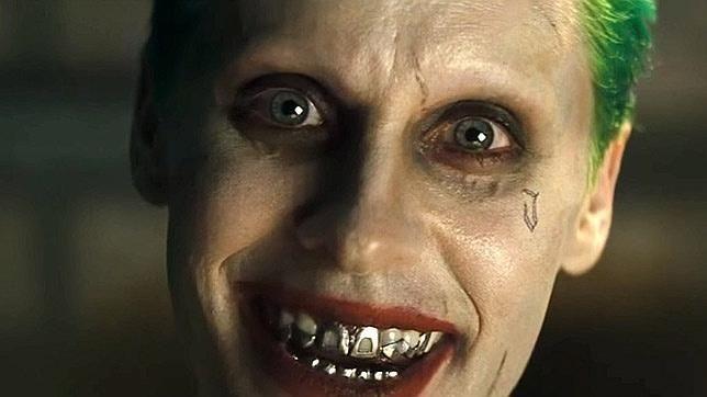 Will Smith: «En 'Suicide squad' no conocí a Jared Leto. Se metió mucho en el papel de Joker»