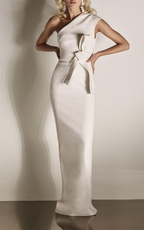 Rachel Gilbert Juno Gown