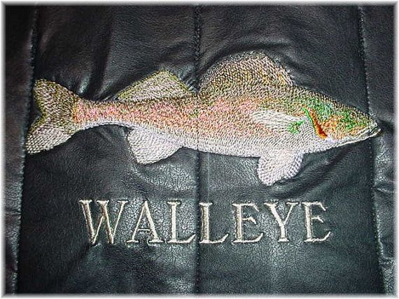 Walleye fishing walleye lures bottom bouncer bag for Walleye fishing gear