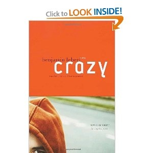 Crazy: A Novel: Benjamin Lebert