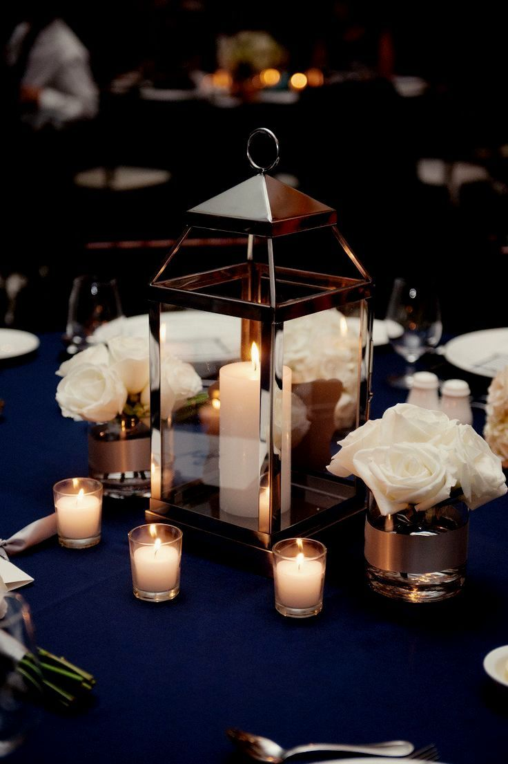 134 best images about winter wedding on pinterest paper for Cheap table lanterns for weddings