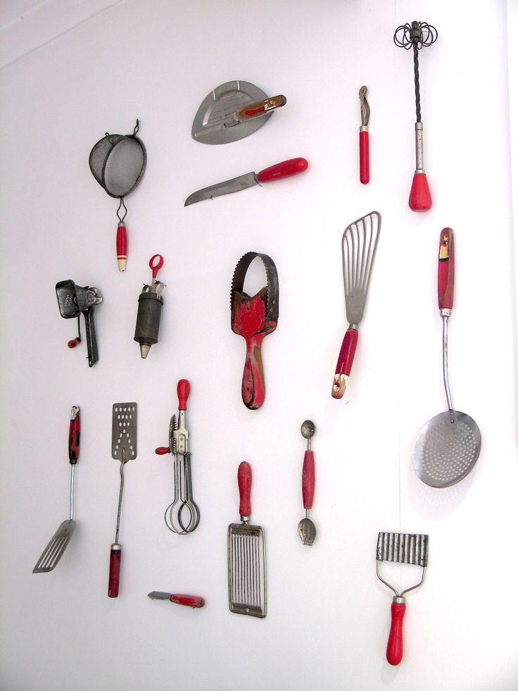 65 best Vintage cooking gadgets images on Pinterest | Vintage ...