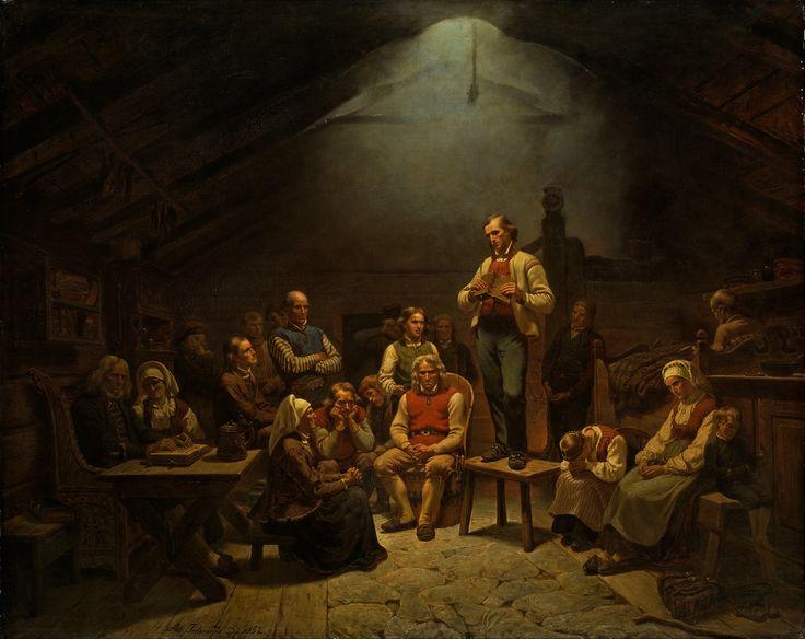 Haugianerne. 1852. jpg (3431×2727)
