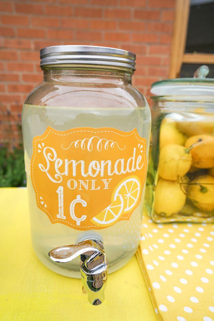 Easy Cloudy Lemonade Recipe