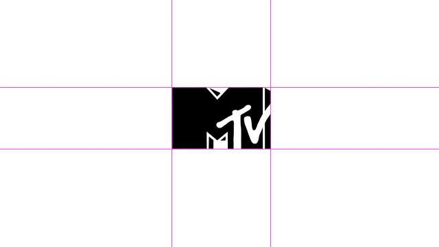 MTV International Brand Refresh - Network Identity & Branding by Carlos Carrasco.