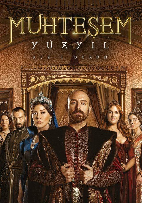 Muhteşem Yüzyıl - absolutely awesome -= gorgeous costumes and jewellery xxx
