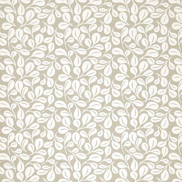 Warwick Fabrics : ETTIENNE, Colour OATMEAL