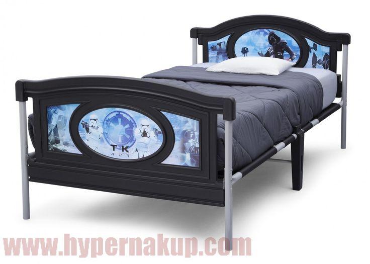 Detská posteľ Disney Star Wars