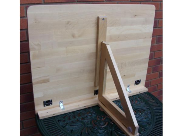 Norbo Wall Mounted Drop Leaf Table Ikea Table Vgc Coventry Picture 1