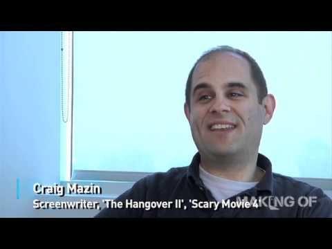 Craig Mazin: Reel Life, Real Stories