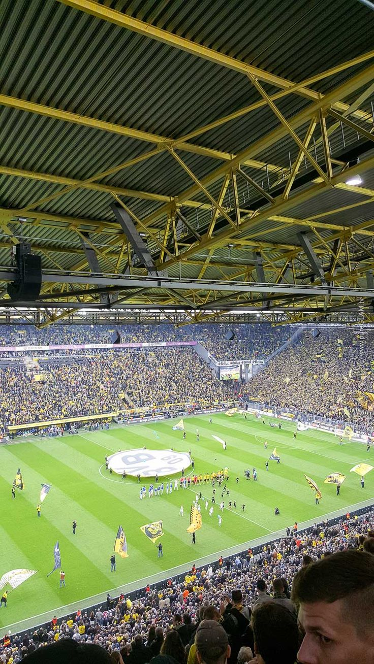 bvb shop dortmund stadion