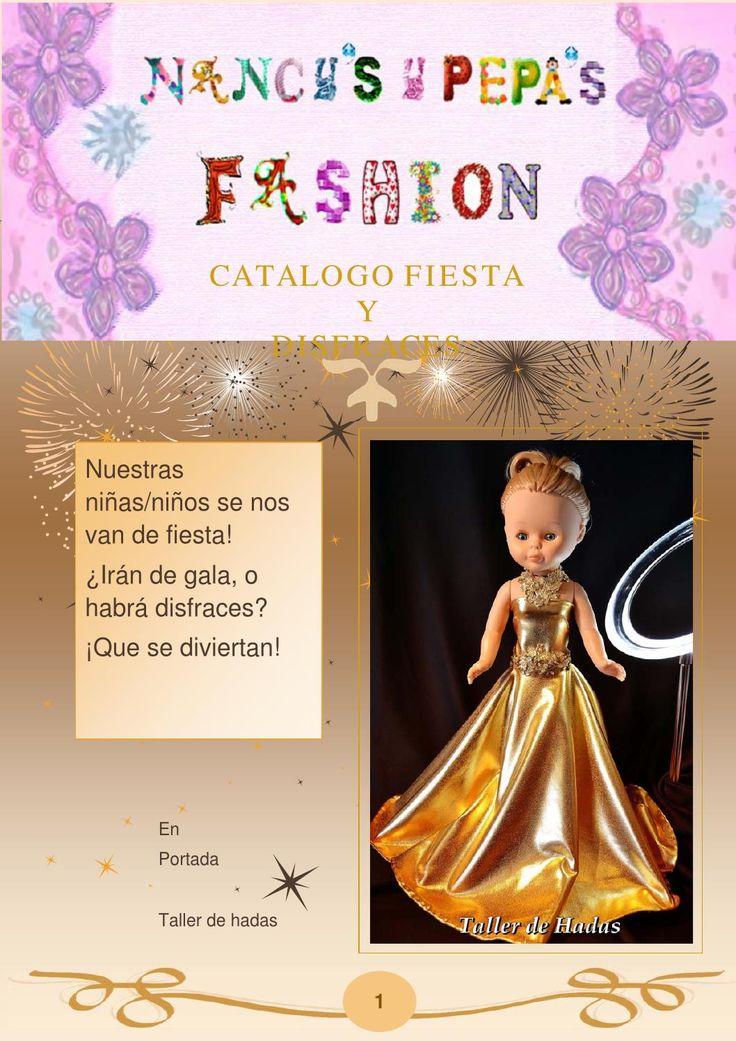 Revista catalogo fiesta y disfraces (2)
