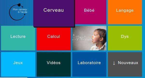 Mon+cerveau+à+l'école+ou+comment+améliorer+les+apprentissages+grâce+aux+neurosciences+?