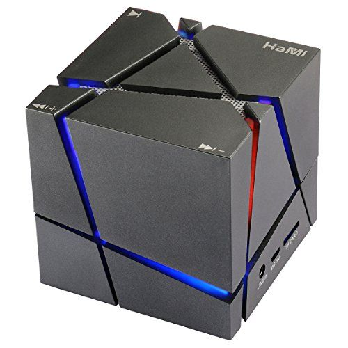 Hami Allspark Cube Wireless Bluetooth Speaker, Led Light ... https://www.amazon.com/Allspark-Wireless-Bluetooth-Portable-Microphone/dp/B01C8DTJ08/ref=as_li_ss_tl?s=aht&ie=UTF8&qid=1467256357&sr=1-2&keywords=Bluetooth&linkCode=ll1&tag=view.laptop-20&linkId=3ce05bd6c077ebc39d2818471868b816