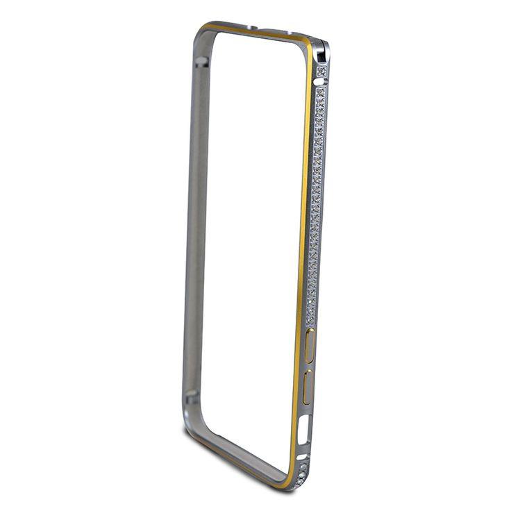 Mobilce | IPHONE 6 TASLI GRI Mobilce | Cep Telefonu Kılıfı ve Aksesuarları