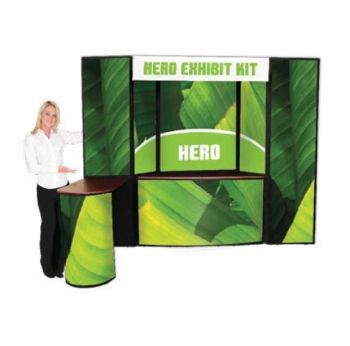 Hero Panel Display from Mega Digital Imaging which can help you to promote your business or products in trade show exhibitions. More information at:- http://www.megaimaging.com/Blog/Hero+Panel+Display#tab-description  You can reach us through:- Phone: 905-501-1933 or 416-844-5152 Email: info@megaimaging.com