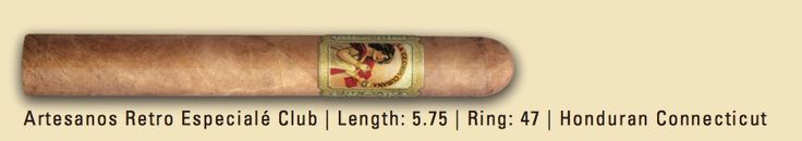 Shop Now La Gloria Cubana Retro Especiale Club Cigars - Natural Box of 25 | Cuenca Cigars  Sales Price:  $115.99