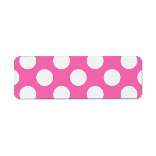 >>>Cheap Price Guarantee          Hot Pink Polka Dots Return Address Label           Hot Pink Polka Dots Return Address Label In our offer link above you will seeDiscount Deals          Hot Pink Polka Dots Return Address Label Online Secure Check out Quick and Easy...Cleck Hot Deals >>> http://www.zazzle.com/hot_pink_polka_dots_return_address_label-106260391966569355?rf=238627982471231924&zbar=1&tc=terrest