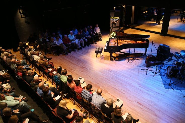 Irving S. Gilmore International Keyboard Festival and Awards Director, Daniel Gustin, has announced that he will retire in 2018 after leading the organization for 18 years. Gustin was named Director … Read More ►