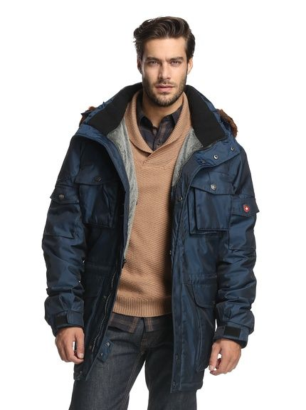 Wellensteyn Men's Siberia Jacket. Wellensteyn outlet stores and online sales: http://www.styled247.com/wellensteyn-outlet-stores/
