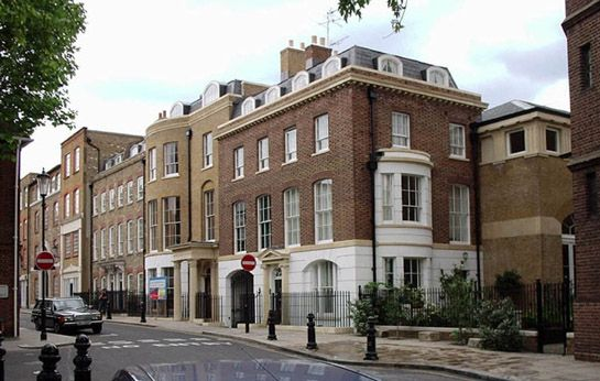 Kate shared a flat in Chelsea's Old Church Street with sister Pippa (who still lives there with James Middleton). The  flat was purchased by Michael and Carole Middleton in 2002 and is reportedly worth £1 million today. Chelsea is a very exclusive area of south-west London bounded to the south by the River Thames. The district is now part of the Royal Borough of Kensington and Chelsea.