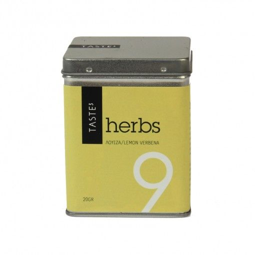 herbs lemon verbena taste3tea.com